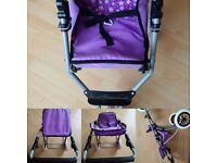 Dolly buggy