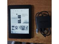 Amazon Kindle Paperwhite - 7th Generation - 300 PPI / 4GB / WiFi