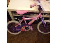 Kids bike 5-6year old