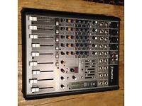 Mackie ProFX8 8 channel mixer. Boxed