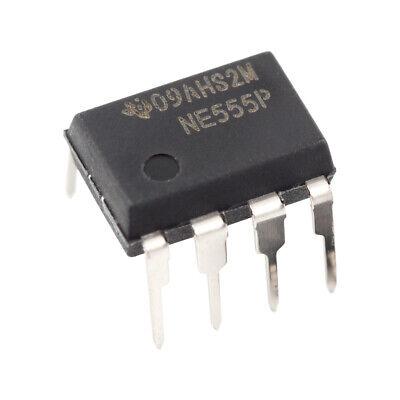 Ne555 - 555 Timer Ic - 5 Pack