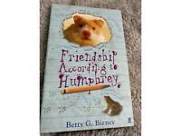 Friendship according to Humphrey book