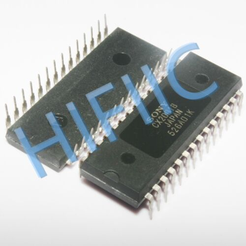 1PCS CX20018 DIP28 IC