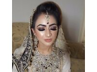 Professional makeup and hair artist in Wolverhampton