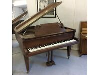 Stunning Eavestaff Baby Grand Piano - DELIVERY AVAILABLE