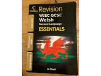 Welsh revision WJEC second language