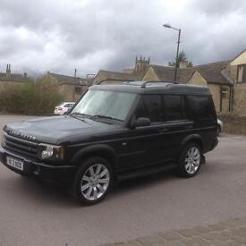 Spares or repairs Landrover discovery td5