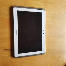 Samsung tablet 10.1 spares or repair