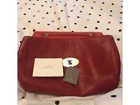 Mulberry Medium Lily Bag