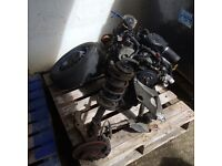 VAUXHALL CORSA B 1.0L ENGINE FOR BREAKING