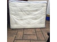Double 1500 pocket Spring mattress