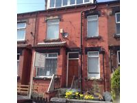 2 Bed house, Harehills.