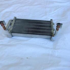 Baxi 80e Primary Heat Exchanger