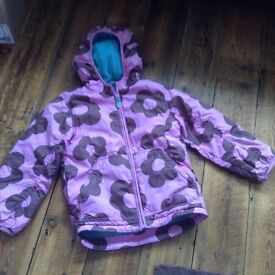 Boden Girl's jacket age 7-8years