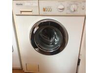 Miele Hydromatic 698 Washing Machine
