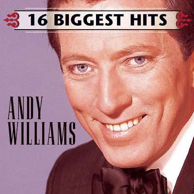 New: ANDY WILLIAMS - 16 Biggest Hits (Best of/Greatest Hits!)