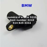 New Crank Shaft Crankshaft POSITION SENSOR Fit For BMW E39 E60 E