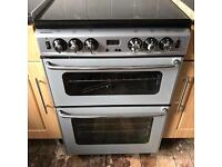 Stoves gas cooker & extractor