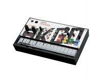 korg volca for sale sampler digital sample sequencer new BNIB limited ok go edition