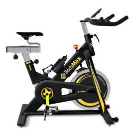 Bodymax D15 indoor exercise bike