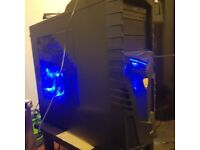 BUDGET GAMING PC AMD FX 6300 6 CORE 16GB RAMS NEW 1TB HDD WINDOWS 10 PRO