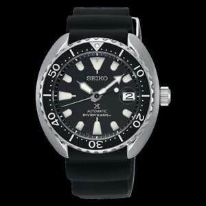 NEW IN BOX SEIKO Prospex MINI Turtle SRPC37K1 Automatic 200m Diver SRPC37 (  3  )  YEAR WARRANTY AUTHORIZED DEALER
