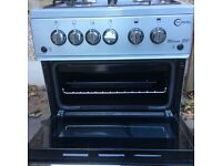 Flavel Milano G50 gas cooker