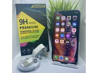 iPhone XS 64gb Gold Great Condition - Network Unlocked