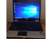 HP Elitebook i7 vPro - Win 10