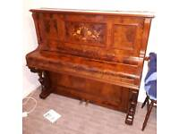 Piano ed werner berlin