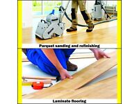 Flooring Laminate Flooring Wood Flooring Vinyl Flooring Parquet Sanding and Refinishing