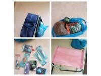 Fishing kit bundle hundreds of items