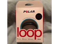Brand New Polar Loop 24hr Activity Tracker