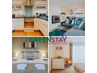 🏡LOCKDOWN SPECIAL!! 3 Bed Apt, Key Workers & Relocations - SHORT STAYS- 1 week or a few months! 🏡