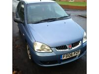 City Rover 2006 - Low Mileage, Long MOT