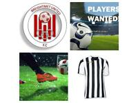 Players Wanted For New Under 11s Team - Breightmet United, Bolton