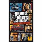 Grand Theft Auto (GTA) - Liberty City Stories (PSP) - iDeal!