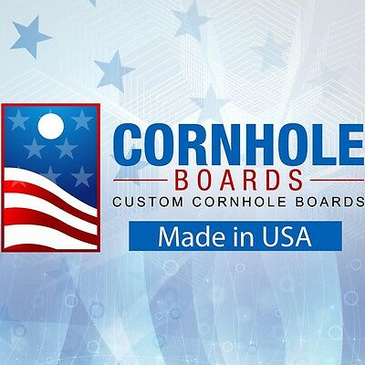 Political Parties Themed Specialty Custom Cornhole Bags - Set of - Political Party Themes