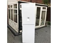 Hotpoint fridge freezer . Frost free