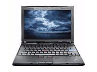 Lenovo X201 (Win10x64) Laptop