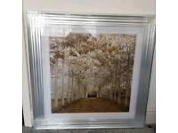 Beautiful Luxury Large Wall Frame Brand New