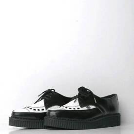 T.U.K Pointed Toe Creepers