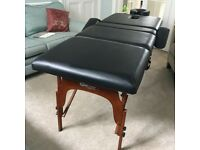 Luxury Massage Table