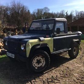 Land Rover 90 (Defender)