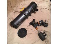 Celestron AstroMaster 130 Telescope £50