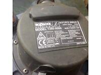 Bioforce 8000 UVC pond filterer