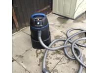 Oase pond vacuum