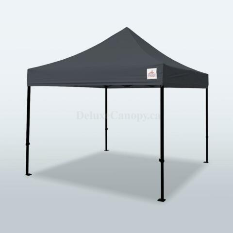Canopy table cover commit error