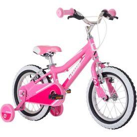 Girls bike age 5/6 years