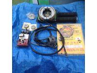 TY80 Motorcross Bike Parts